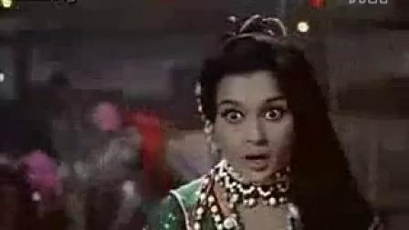 印度电影-大篷车插曲-苏尼达之歌