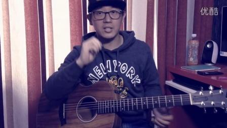 N7吉他小讲堂 《闷音技巧演奏方法和运用》第二十七期