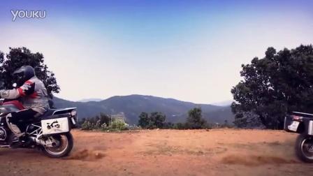 """[摩托车之家]这就是宝马""""水鸟""""的驾驶乐趣!"""