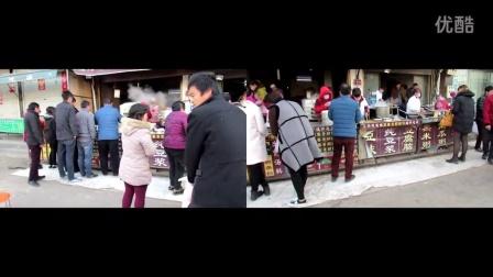 小笼包子的做法西华王师傅逍遥镇胡辣汤土家酱香饼千层饼手抓饼油饼油馍头的做法