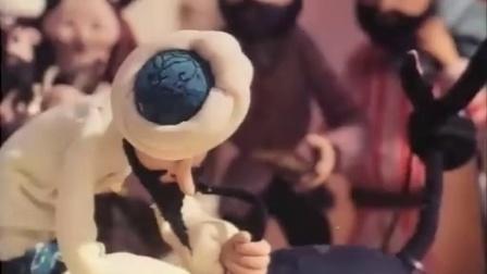 阿凡提的故事-11宝驴