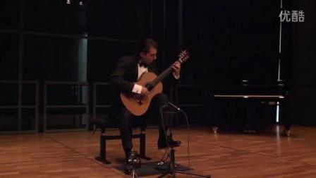 Isaac Albeniz, Asturias