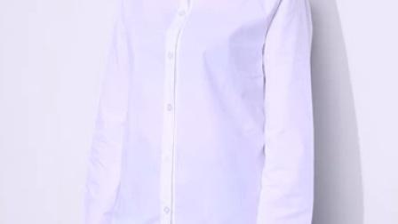 2016春装新品爆款内搭衬衣米奇图案纽扣日系小清新白衬衫女