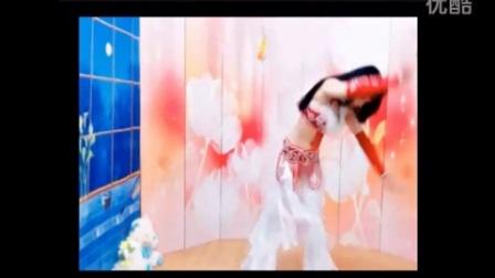 最新性感美女肚皮舞表演视频