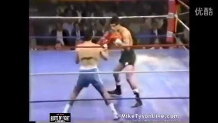 格锐搏击会馆-拳击界历史上的今天1983-02-26 Arguello Beats Fernandez