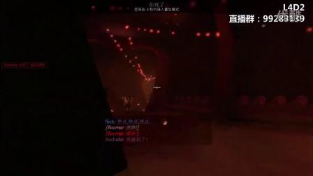 《JS求生组内战篇:迪奥的逆袭(未遂)》Part.2