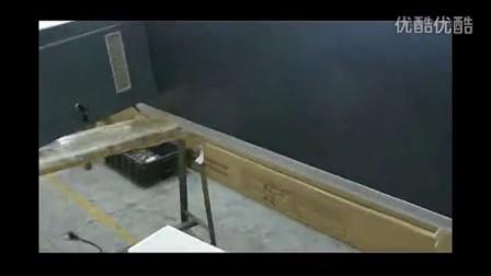 安检门安装视频MCD—800