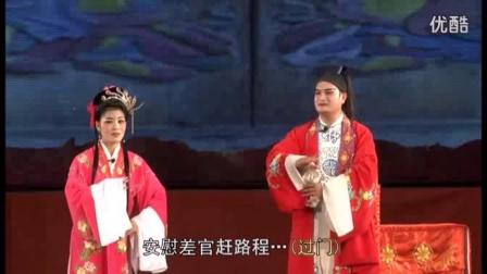 崇阳天城剧团提琴戏新《孟姜女》02