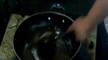 杂粮煎饼煎饼果子制作培训