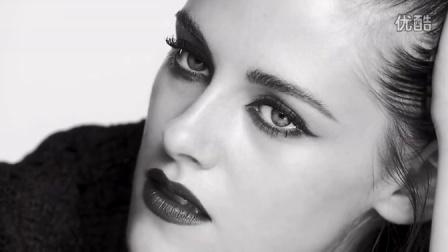 Kristen Stewart lets her eyes do the talking EyeCanBe a Star - CHANEL