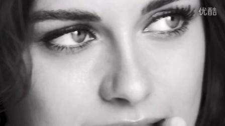 Kristen Stewart lets her eyes do the talking EyeCanBe Playful - CHANEL