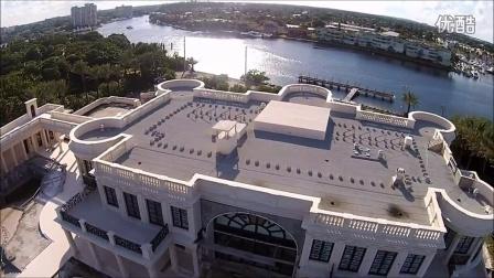 1.59亿美元!美国最昂贵的豪宅之一,IMAX影院, 6万平尺, 11间卧室,17间浴室