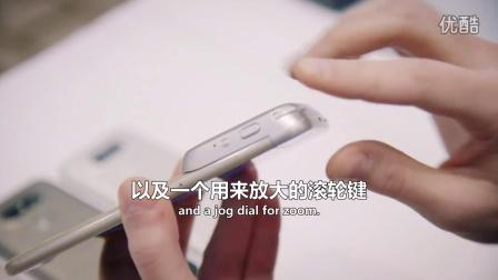 [TSS科技]The Verge_2016移动通信大会上测评LG G5