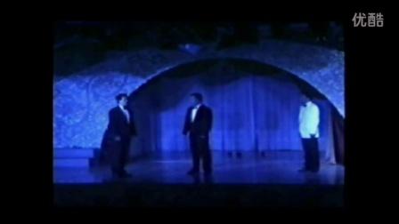 今夜无人入睡Nessun dorma!《图兰朵Turandot》(情景歌剧)上海歌剧院三大男高音唐鸿孩、连龙海、王仁亮