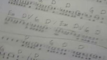 电子琴公开课 第1期 一起学习歌曲《一无所有》 by 阿校