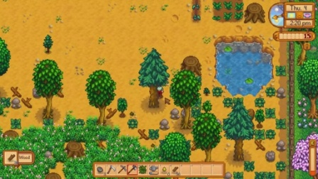 王老菊教你当农场主01:村里头来了个年轻人