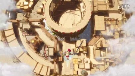 《勇者斗恶龙:英雄集结》 第4期-大战明星奇美拉+食人魔头目,洁西卡+杨加斯加入