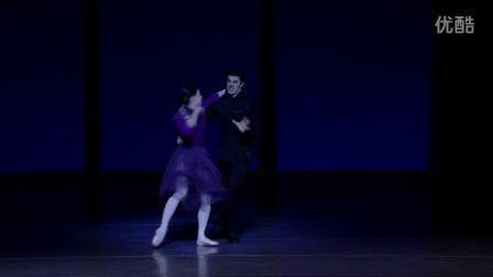 荷兰团芭蕾:玛塔·哈莉 [第一幕] 16.02.23直播