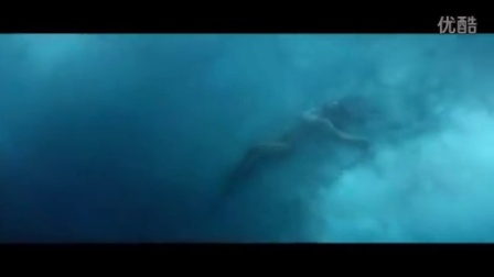 Beautiful Underwater Short-Film  Under The Wave (by Starloo)