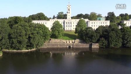 校园导览(主校区)Campus views - an overview of our global campuses