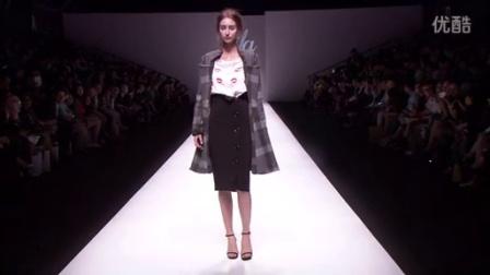 2014 IFA Paris中法埃菲时装设计师学院上海校区毕业秀