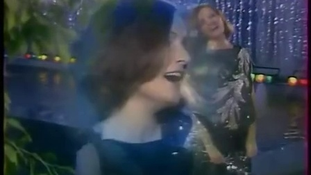 【好声好色俄罗斯】苏联蓝光之夜新年晚会1984年版(Голубой огоне