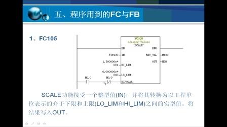 西门子S7-300 400视频教程  第30讲