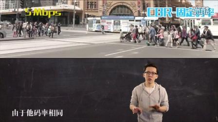 自频道学院21 视频到底输出什么格式?