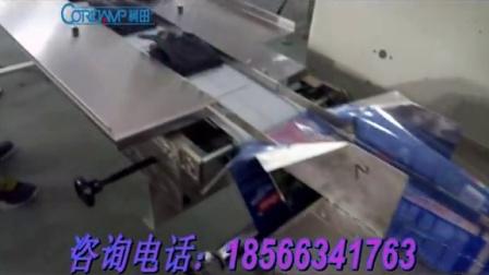 乳胶手套包装机 工业手套自动包装机 高速装袋包装机械