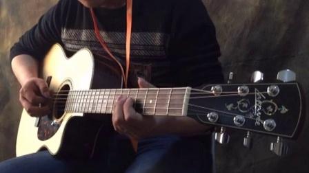 吉他弹唱 胆小鬼  南昌衷琴局 吉他小时光 梁咏琪