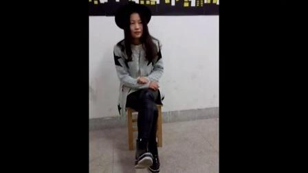 刘宇红 LIU Yuhong-Ta douleur