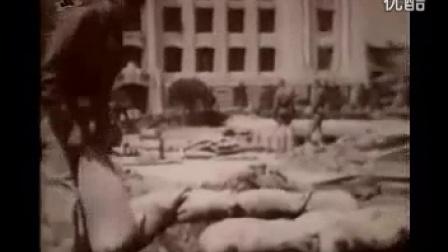 《抗美援朝战争》纪录片 完整版-0035-微博网络吐槽君