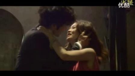 【浪漫】2分钟激吻床戏片段_标清