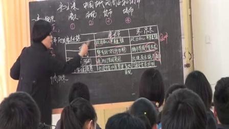 高中历史农耕时代的商业与城市谢艳秋3