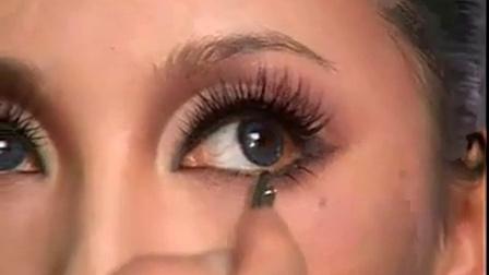 化妆视频教程,影楼化妆造型,化妆师培训,新娘化妆教程,化妆培训资料