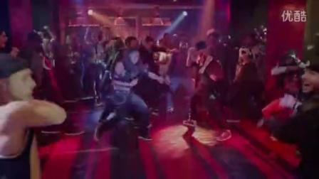 舞出我人生5-酒吧被虐-男主角在酒吧被挑起舞蹈比赛