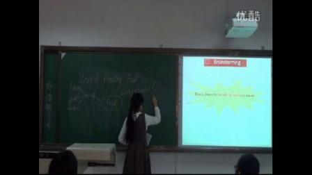2016年教师资格证统考试面试高中英语模拟上课试讲片段教学视频案例2