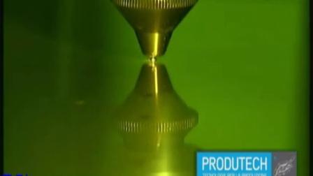 卷料光纤激光机器