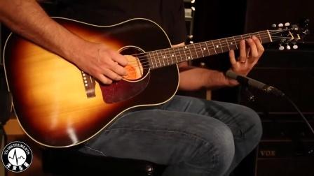 Gibson J45 New Vintage