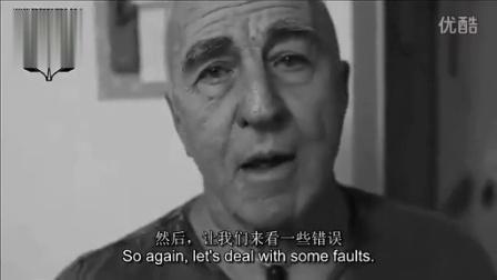自由潜水-耳压平衡-法兰佐技巧(Frenzel maneuver)-Aharon Solom-中文字幕