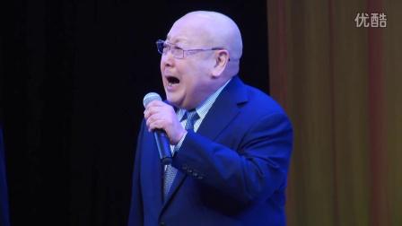 纪念京剧艺术大师尚小云先生诞辰115周年
