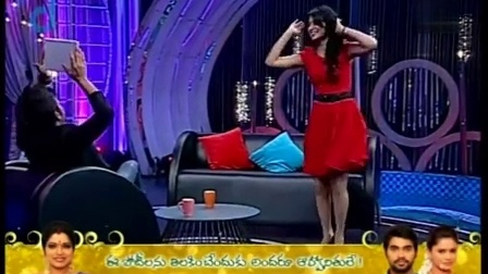 Konchem Touchlo Vunte Chepta - Episode 12 - December 20, 2014