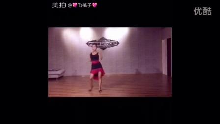 桃子老师与学生部分舞蹈集锦