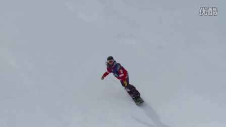 Karly Shorr's 2nd Place Run - 2016 Burton US Open Slopestyle