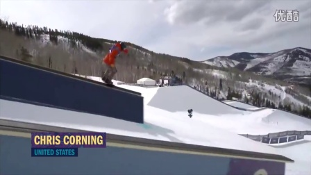 Kyle Mack Earns First Burton US Open Slopestyle Title