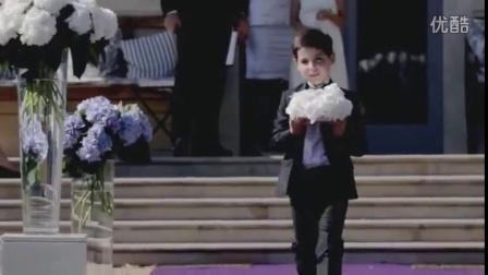 捷克布拉格贵族婚礼