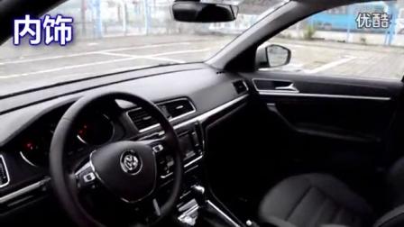 微车养护:树立家用车标杆 试驾上海大众新朗逸_高清