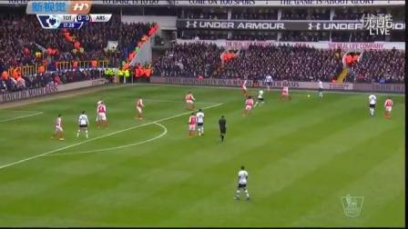 3月5日 法甲29轮 巴黎圣日耳曼vs蒙彼利埃 上半场