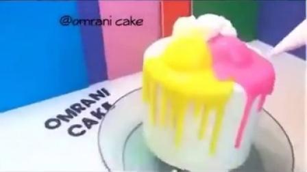 创意蛋糕,最后一个简直服了!好看好想吃|微博搞笑排行榜