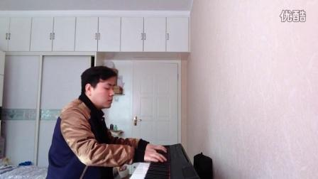 《If you 》钢琴演奏版_tan8.com
